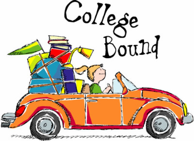 College Bound_ Take These Ideas With You!
