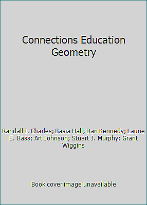 Connections Education Geometry 1