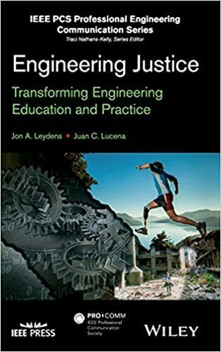 Engineering Justice Transforming Engineering Education and Practice by Jon A. Le 1