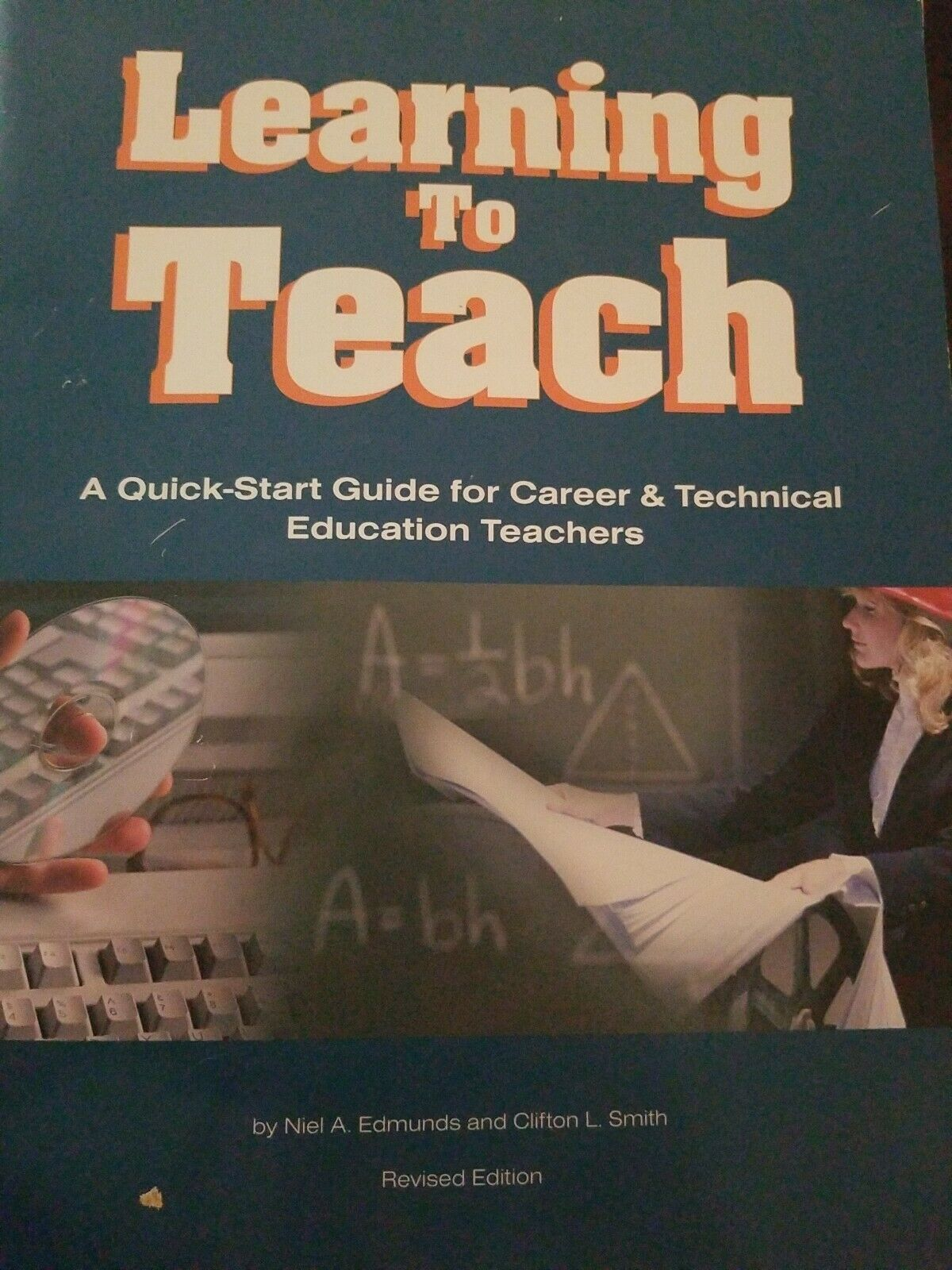 Learning To Teach Career And Technical Education By Edmunds 1