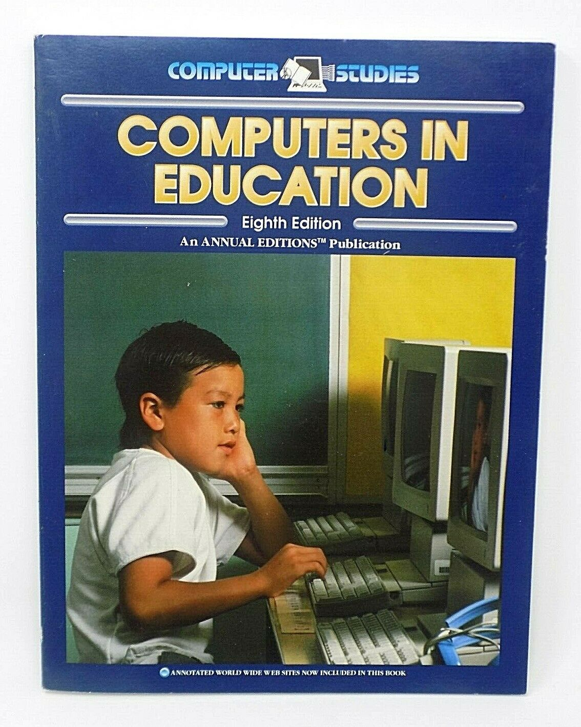 Computers In Education – Hirschbuhl